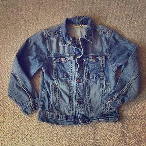 OshKosh Denim Jacket